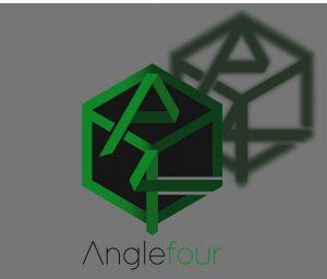 AngleFourLogo