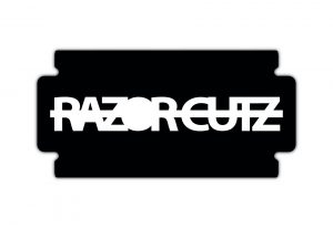 Razor Cutz Barber Logo Design