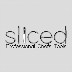 sliced-professional chefs tools